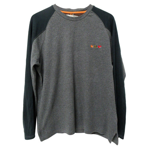 Manica Second Lunga Jc Castelbajac De Shirt A Hand T 5L3R4Ajq