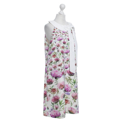 Ted Baker Dress with floral pattern