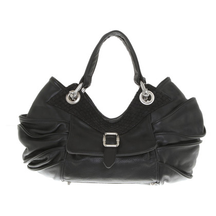 Kaviar Gauche Handbag in black