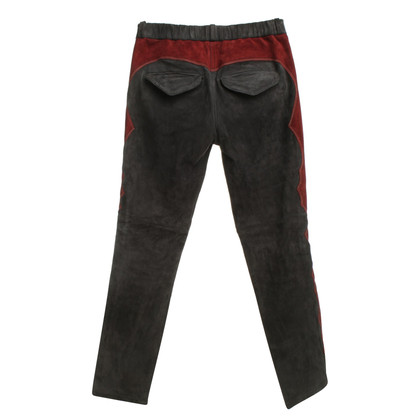 Isabel Marant trousers from Stretchvelour