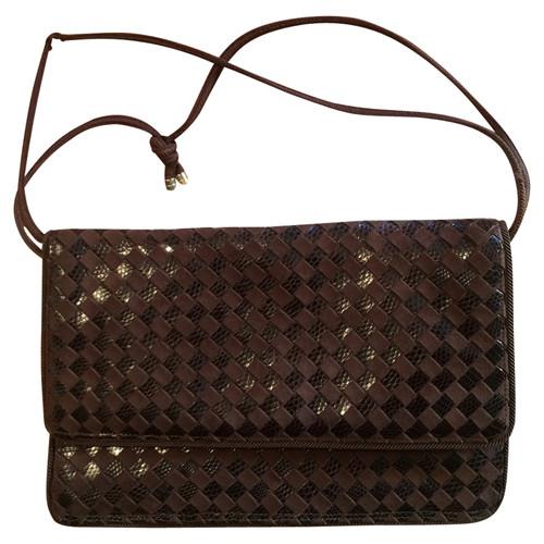 f9c59de65a Bottega Veneta shoulder bag - Second Hand Bottega Veneta shoulder ...