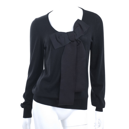 Lanvin Sweater with loop