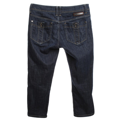 Burberry Jeans in donkerblauw