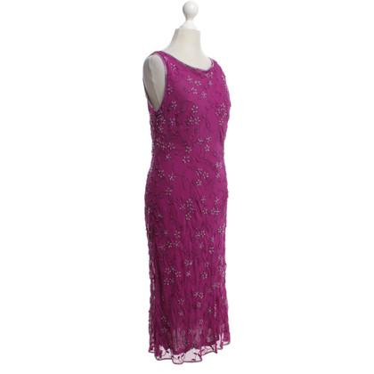 Andere Marke Événement - Kleid aus Seide