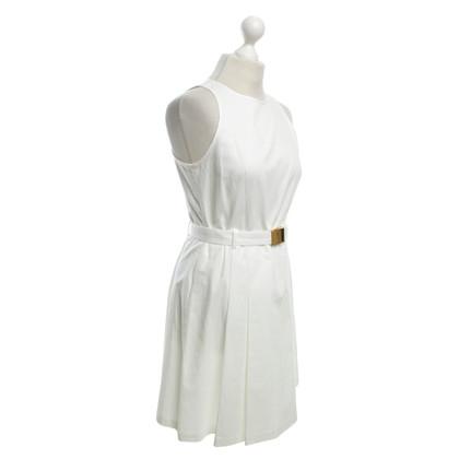 Michael Kors Dress in White