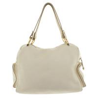 Tod's Handbag in cream