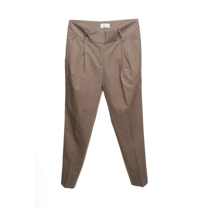 Gunex Waistcoat pants in light brown