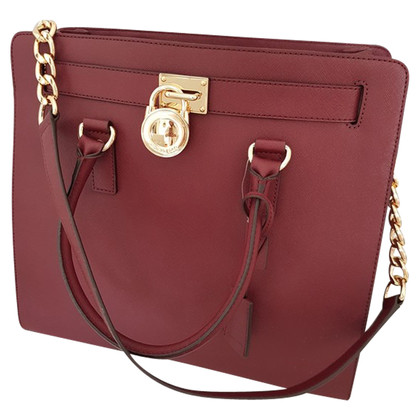 "Michael Kors ""Grand Hamilton"" Bag"