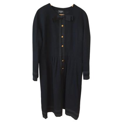 Chanel Vestito nero