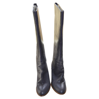 Marc by Marc Jacobs leather boots