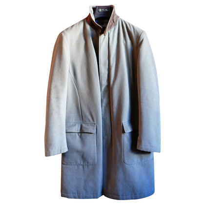 Loro Piana padded coat