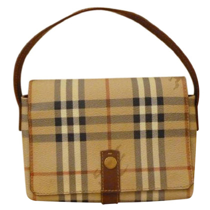"Burberry ""Haymarket Bag"""