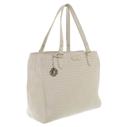 DKNY Handbag in cream