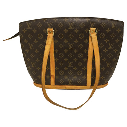 Louis Vuitton Babylon