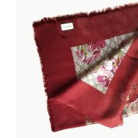 Gucci GG Blooms Schal