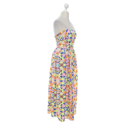 Mara Hoffman Summer dress with pattern