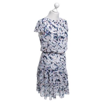 Reiss Kleid mit Print