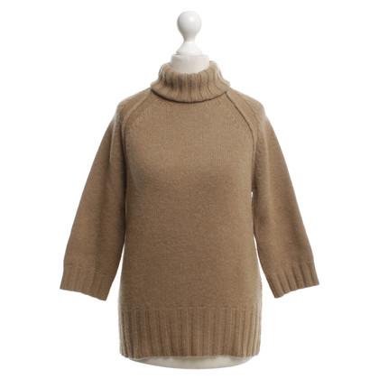 Stella McCartney Knit sweater in beige