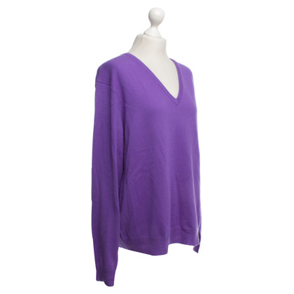 Ralph Lauren Sweater in violet