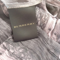 Burberry Prorsum Dress made of silk