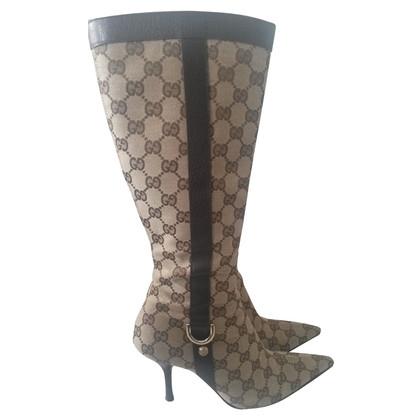 Gucci Stiefel