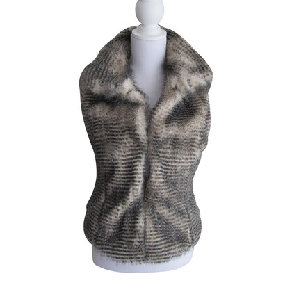 Marc Cain Fake fur Waistcoat