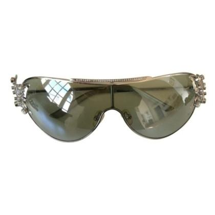 Valentino Sunglasses in silver