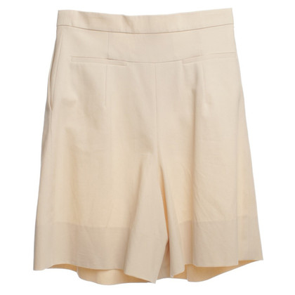 Chloé Shorts in Creme