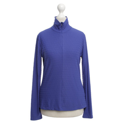 Fendi Oberteil  in Blau