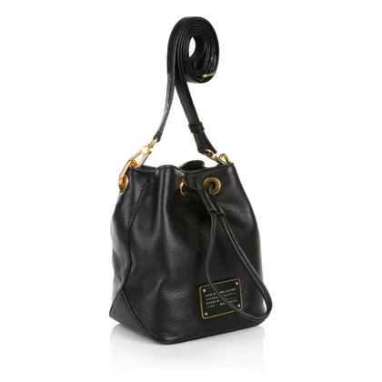 "Marc by Marc Jacobs ""Too Hot To Handle Drawstring Black"""