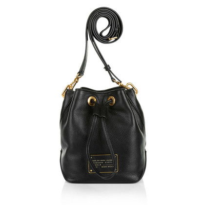 "Marc by Marc Jacobs ""Too Hot To maniglia con cordoncino nero"""