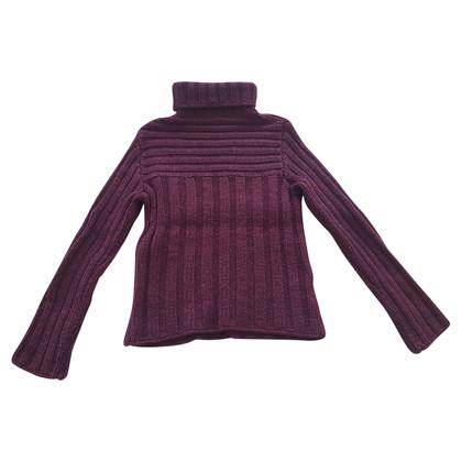 St. Emile knit sweater
