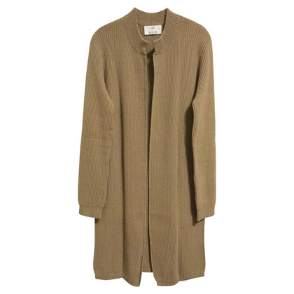 Allude long cashmere cardigans
