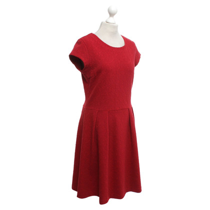 Hugo Boss Cocktail dress in red