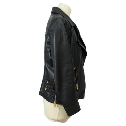 The Kooples Lederjacke
