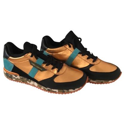 Scarpe Dolce E Gabbana Sneakers