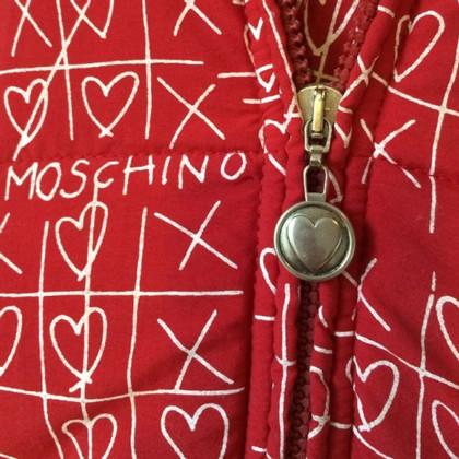 Moschino Vintage jas