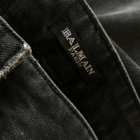 Balmain Jeans im Used-Look