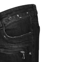 Balmain Jeans in used look