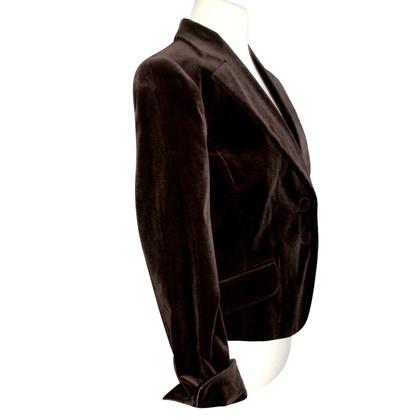 Escada Velvet jacket