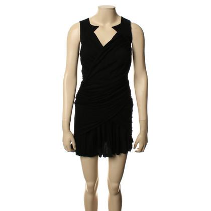 Givenchy Mini abito nero