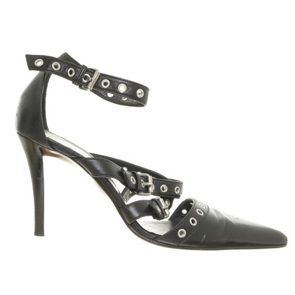 Walter Steiger Pumps with eyelets