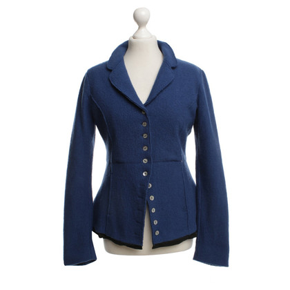 Noa Noa Blazer in blue