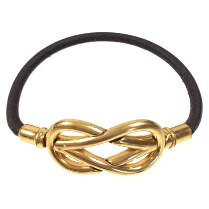 """Hermès """"Infinity"""" Bracciale"""
