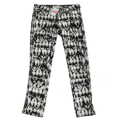 Isabel Marant for H&M  Trousers with print