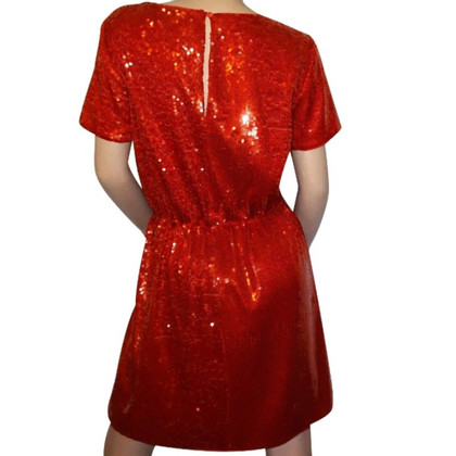 Armani Jeans Sequin Dress