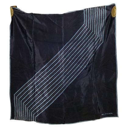 Balenciaga Zijden sjaal