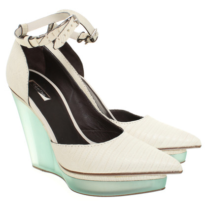 Calvin Klein Pumps wedge