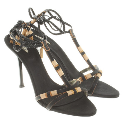 Other Designer Le Silla - Sandals in black