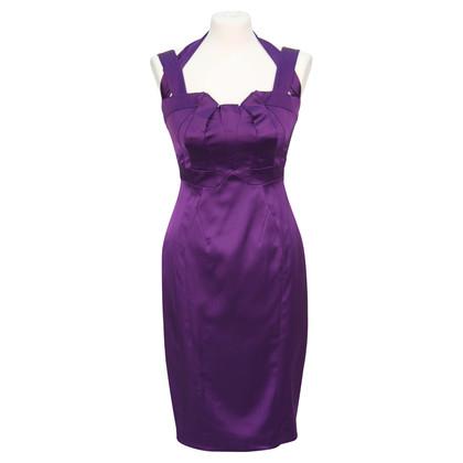Karen Millen Paarse jurk